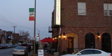 Urban Restaurant